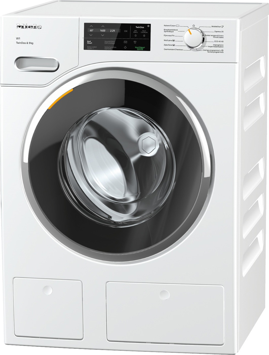 Lessiveuses Miele Type WWG760 WPS